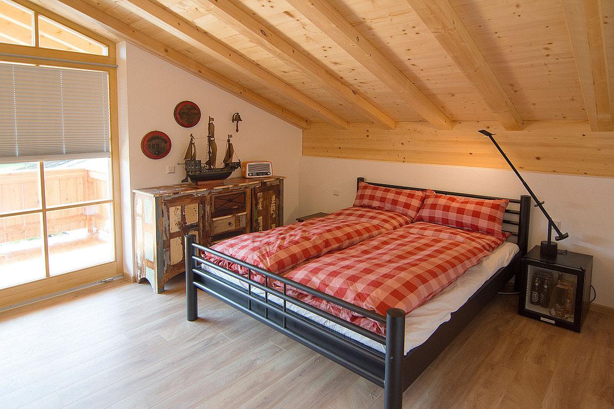 Ferienwohnung Reit im Winkl, Chalet im Ahornwinkl, Appartement
